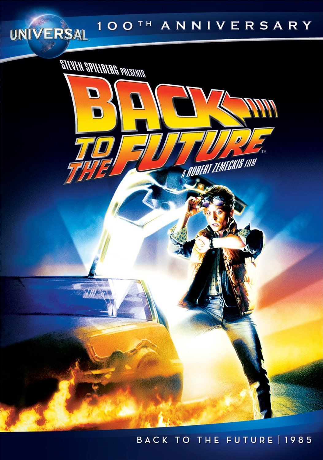 Back to the Future (1985) | Curioser and Curioser!